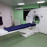 64 Slice-Dual Energy Cardiac CT Scan